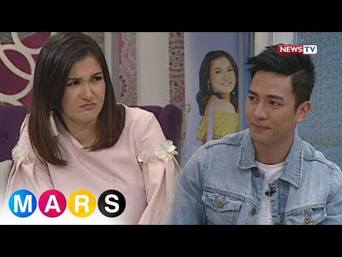 Mars Sharing Group: Jak Roberto, madalas daw mapagkamalan na feeling close at mayabang?
