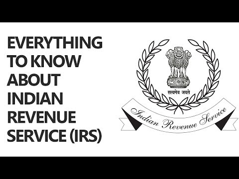 Everything to know about Indian Revenue Service (IRS) by Awdesh Singh (IRS officer 1990)