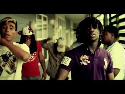 @THEREALKAPG & @CHIEFKEEF - TATTED LIKE AMIGOS OFFICIAL MUSIC VIDEO Prod. By @KIDCRAY