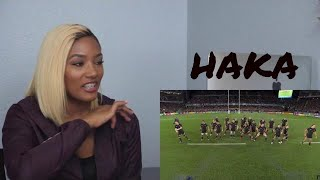 Clueless american sports fan reacts to rugby The Greatest Haka Ever,