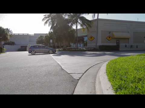 Chick-fil-A Curbside video
