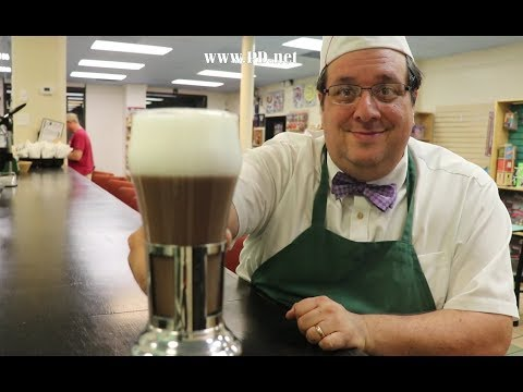 #72 An oral history of the NY Egg Cream and DIY soda making.