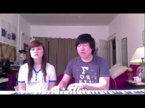 Bright Lights And Cityscapes (Duet Cover)