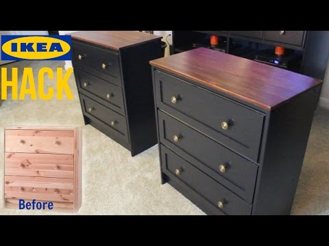 DIY | Another IKEA HACK!!!!!