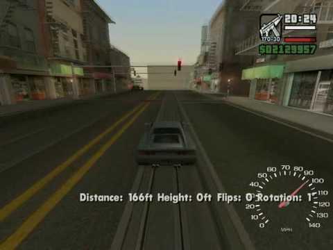 amazing driving skills
