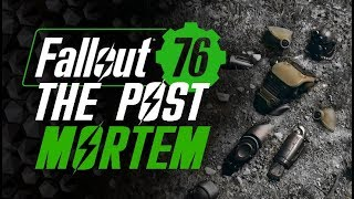Fallout 76 Legendary Weapon - Gauss Rifle with 500+ DAMAGE! - PakVim