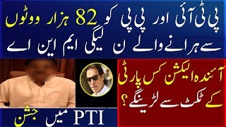 who PMLN MNA Next election  fight