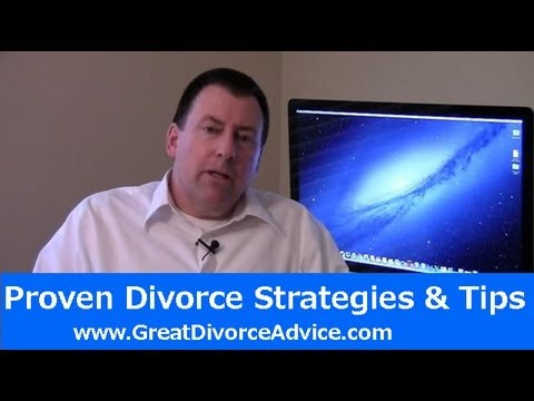 Facing a Contested Divorce? Here's What To Do Now and Why