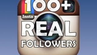 How To Get Instagram Followers (Super Fast)