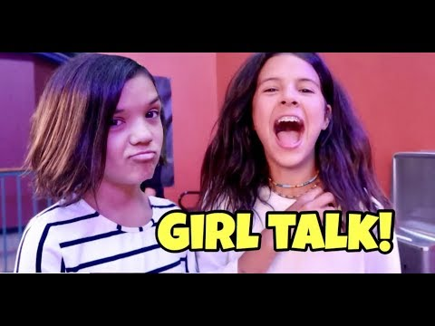 Crush Confessions! TEEN GIRLS NIGHT OUT!