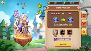 🔥 Idle Heroes 🔥 Jahra 🔥 Event 🔥 Complete 🔥