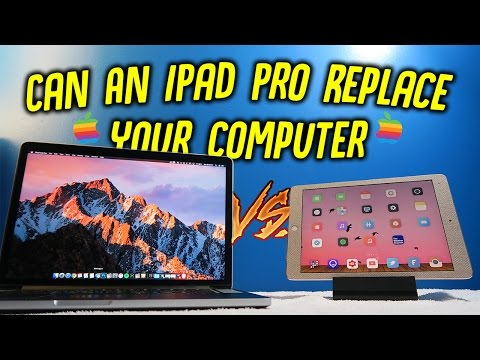 iPad Pro or MacBook Pro For Education, Graphic Design, Video Editing, Powerpoint & More!