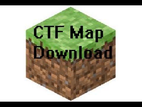 Minecraft: Xbox 360 CTF Map Download