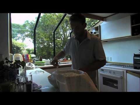 Easy Cauliflower tortilla