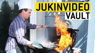 Cooking Disasters from the JukinVideo Vault
