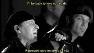 Scorpions Always Somewhere Subtitulos en Español y Lyrics (HD)