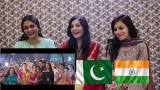 Mission Mangal | PAKISTAN REACTION | Official Trailer