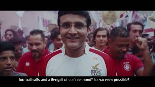 #HeroISL: Gorje otho Bangla ATK'r sathe