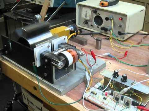 HBG magnet test.wmv