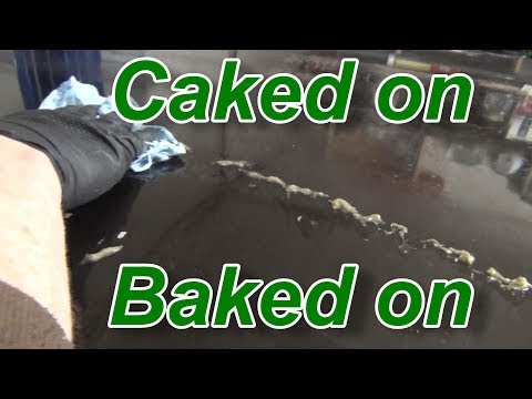 Whats the Best Way to Remove Baked Old Tree Sap From Your Car