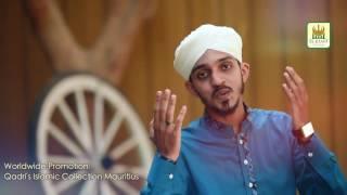 Amazing New Naat 2017 ALLAH ALLAH PHIR HUM MADINE CHALE by Hafiz Kamran Qadri (HD)