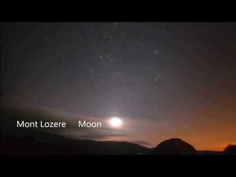 1Rotation Mont Lozere
