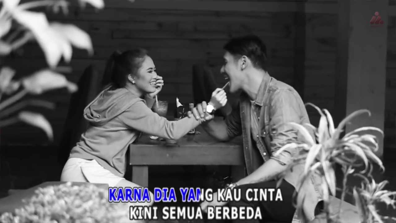 Download Papinka - Kau Pilih Dia (Official Music Video) MP3 Gratis