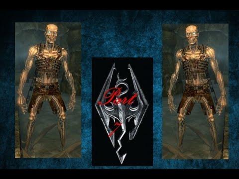 Why is the Horn Gone?! || The Elder Scrolls V: Skyrim (Part 7)
