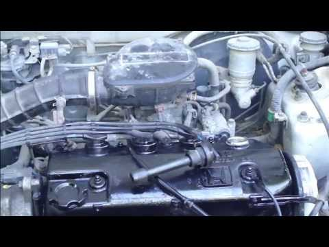 How to replace spark plugs Honda Civic. Years 1992 to 1995