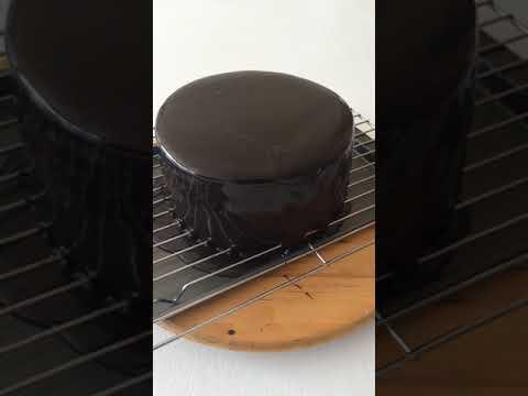 Boiled Icing Glaze