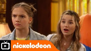 Side Hustle | The Original Gang | Nickelodeon UK
