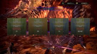 19 minutes) Taroth Axe Water Mhw Video - PlayKindle org