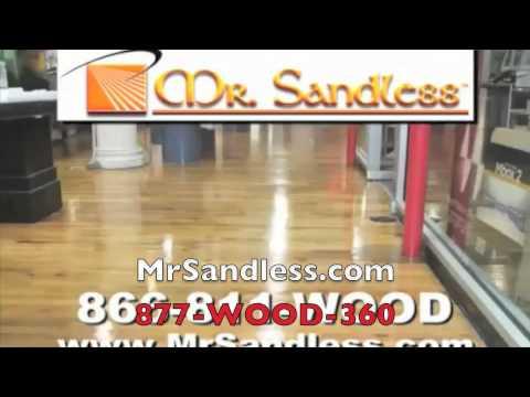 Wood Floor Restoration Atlanta, GA