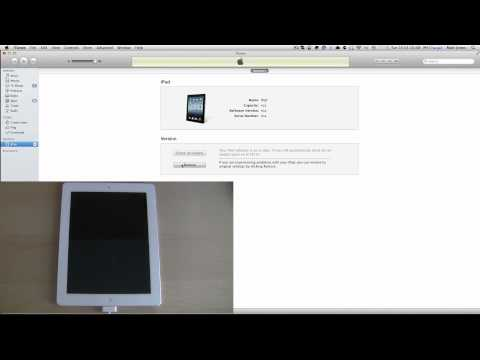 How to Downgrade to iOS 5.1.1 + Fix Any Problems (Update) (Mac/PC)