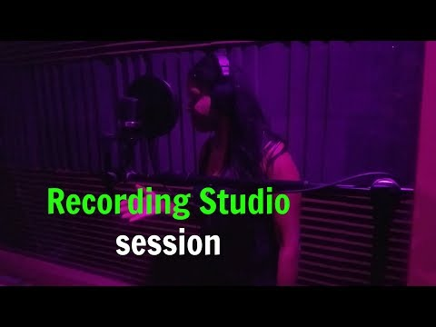 ❤ Music ❤  But I Love You - Studio Session