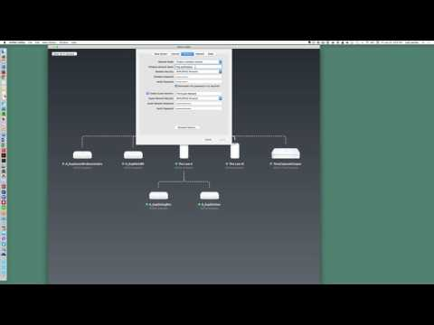 How to Change Wi-Fi Password on Apple Routers