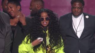Download Relive The Top Moments From The 2019 GRAMMY Awards Video