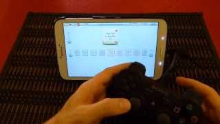 How to Connect Wireless XBOX 360 Controller to Android