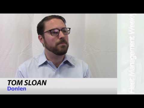 Thinking Forward to Autonomous Vehicles | TOM SLOAN | Fleet Management Weekly