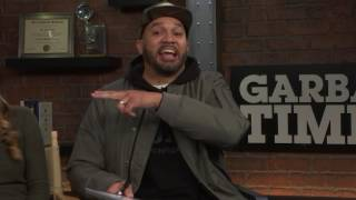Desus & Mero Debate Real or Fake Sports News: Director