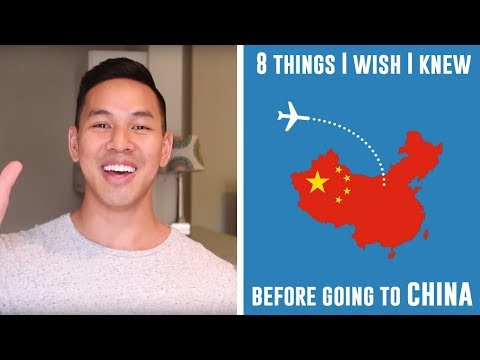 8 Things I Wish I Knew Before Going To China and Canton Fair for Amazon FBA Products Ideas