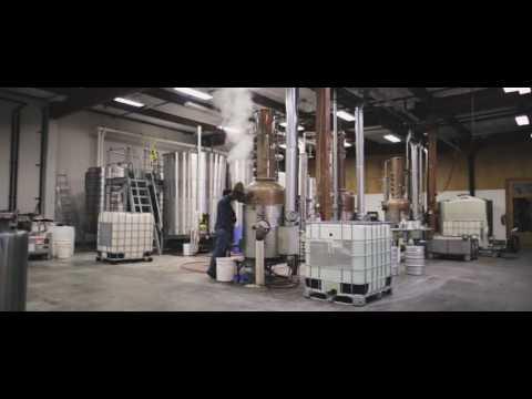 Clear Creek Distillery Does Brandy Right