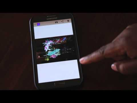 How to Rotate Pictures on a Samsung Phone : Samsung Device Tips