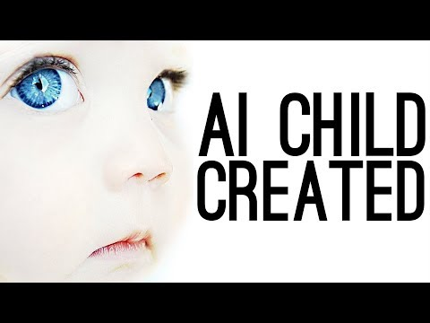 AI Codes its Own 'AI Child'  - Artificial Intelligence breakthrough!
