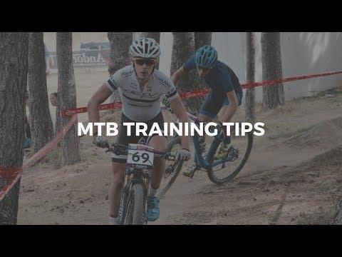 15 Mountain Bike Cross-Country (XC) Training Tips