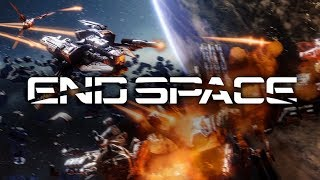 End Space Rift Launch Trailer