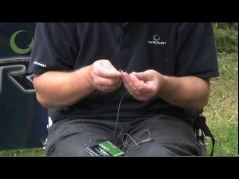 How to set up a Chod Rig
