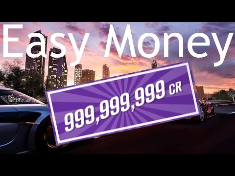 How To Make Easy Money In Forza Horizon 3