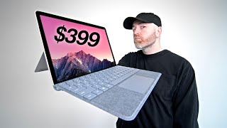 Feast Your Eyes on The New Microsoft iPad Fighter
