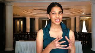 A pocketful of equality   Taarini Saraf   TEDxAnandapur